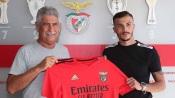 Futebol: Alentejano Diogo Gonçalves renova pelo Benfica até 2025