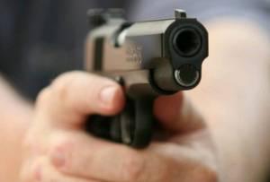 Famílias envolvem-se em tiroteio em Elvas