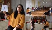 Évora assinalou Dia Municipal para a Igualdade com sessão de contos