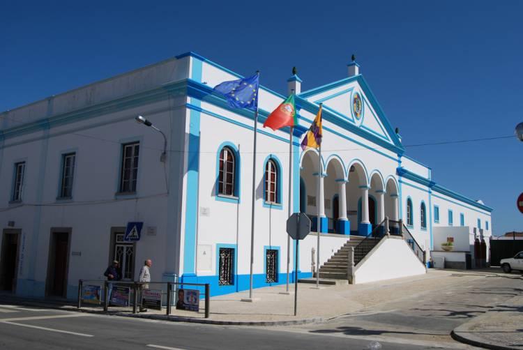 Município de Reguengos de Monsaraz abriu candidaturas para nove estágios do PEPAL