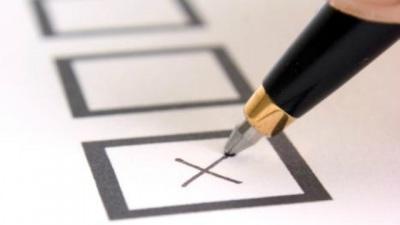 Presidenciais: Afluência às urnas até ao meio dia maior do que nas últimas duas eleições presidenciais