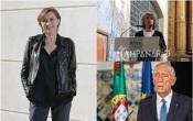 Presidente da República e Ministra da Cultura lamentam morte da atriz Maria João Abreu