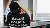 ASAE apreende várias toneladas de alimentos e máscaras de proteção com uso indevido de marcação CE