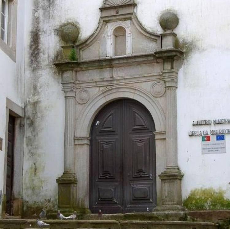 Portalegre investe cerca de 100 mil euros na requalificação de antigo conservatório