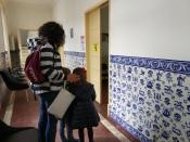 Hospital de Évora recupera atividade das consultas externas com o apoio do Exército