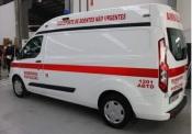 Bombeiros de Portalegre lançam campanha de angariação de fundos para aquisição de ambulância