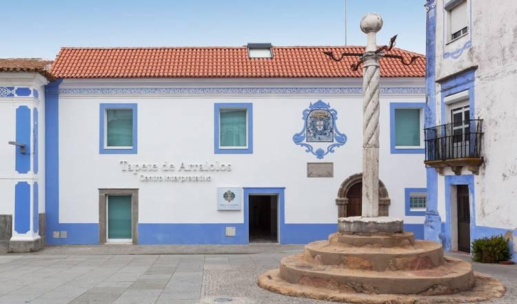 Centro Interpretativo do Tapete de Arraiolos celebra 5 anos com vasto programa de atividades