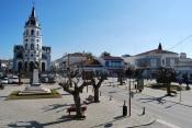 Requalificação da Praça da Liberdade em Reguengos de Monsaraz vai ficar concluída ainda este ano