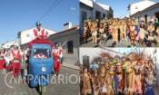 Alentejo - Memórias do Carnaval do antigamente (C/som)