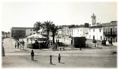 Município de Alvito disponibiliza acesso online ao fundo documental do Arquivo Histórico