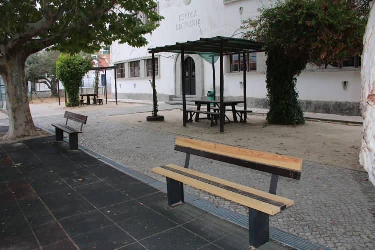 Município de Alcácer do Sal promove reabilitação da Escola dos Telheiros