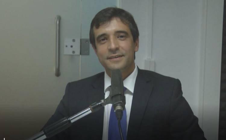 Autárquicas 2017- Redondo: Entrevista com o candidato do PSD/CDS-PP, David Galego (c/vídeo)