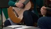 Eborae Mvsica altera datas de MasterClass de guitarra em Évora