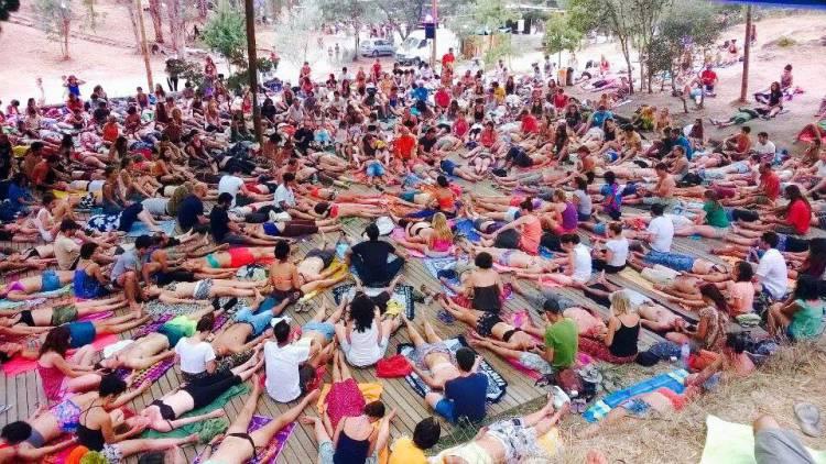 Alentejo perde festival Andanças, certame desloca-se para outra zona do país