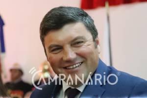 """""""Não somos propriedade do Governo nem da Proteção Civil"""", diz presidente da Federação de Bombeiros do Distrito de Évora (c/som)"""