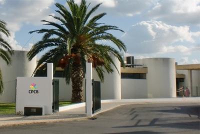 Surto de COVID-19 no Centro de Paralisia Cerebral de Beja com 22 casos ativos