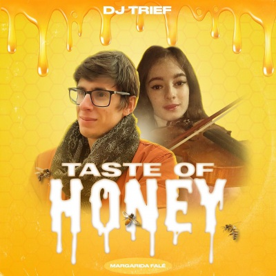 """""""Taste of Honey"""" - O trabalho musical dos jovens alentejanos já nas plataformas digitais"""