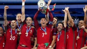 Faz hoje 4 anos que Portugal viveu uma das maiores alegrias da história do futebol