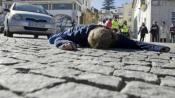 Atropelamento em Alandroal provoca um ferido!