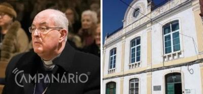 Cáritas Paroq. de V. Viçosa sem órgãos sociais. Arcebispo de Évora dá hoje posse a Comissão de Gestão