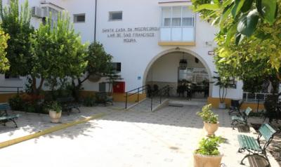 Covid 19: Já não há casos ativos no Lar de São Francisco, em Moura