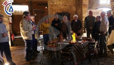 """""""No dia de São Martinho..."""" abrem-se as Talhas na Vidigueira e prova-se o vinho. Veja aqui o vídeo da RC"""