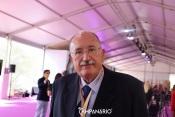 """""""Este evento é importante para o Alentejo. Somos o maior produtor de vinho e juntámos isso ao Enoturismo """" diz Vítor Silva, Presidente da ERT(c/som)"""
