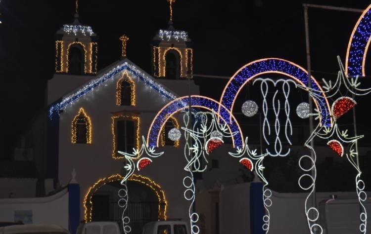Caminhada Noturna marca o início das Festas dos Capuchos 2017