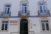 """Biblioteca de Redondo recebe exposição """"Médicos Escritores"""" até 31 de outubro"""