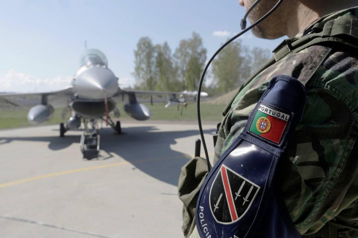 Detidos 12 militares por corrupção na Força Aérea