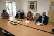Viana do Alentejo:  Assinado acordo com o IHRU para aplicação da Estratégia Local de Habitação no valor de cerca de 2 M