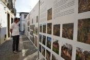 """Évora: Exposição """"Moinhos do Rio Degebe – História e Memórias"""""""