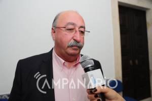 Clínica de hemodiálise em Estremoz pronta para funcionar, aguarda luz verde do Governo, diz autarca do município (c/som)