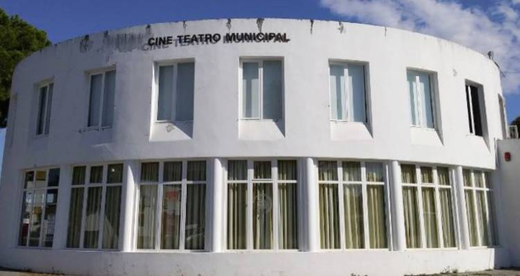 Cineteatro de Alter do Chão vai ser requalificado