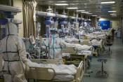 Covid-19: Hospital do Litoral Alentejano Vai Ampliar Serviço de Medicina Intensiva para Combate à Pandemia