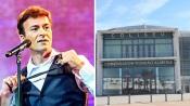 Tony Carreira adia concerto em Elvas para maio de 2021