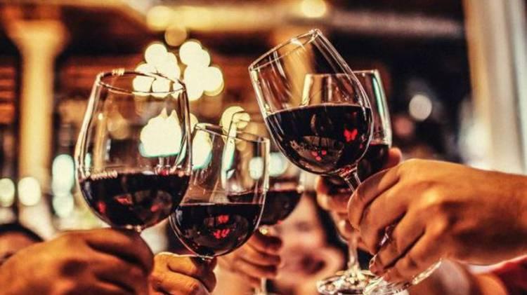 Alentejo não registava três anos consecutivos de quebra de produção de vinhos há duas décadas, diz presidente da CVRA (c/som)