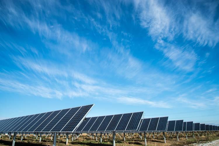 Vão nascer 17 centrais solares fotovoltaicas no Alentejo