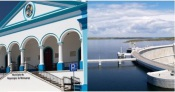 Reguengos de Monsaraz integra projeto europeu que vai criar obras de arte sobre o Lago Alqueva