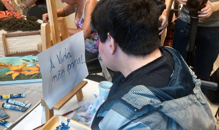 Alentejo ganha Centro de Apoio à Vida Independente para pessoas com deficiência