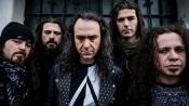 Concerto dos Moonspell em Beja adiado para o dia 6 de novembro