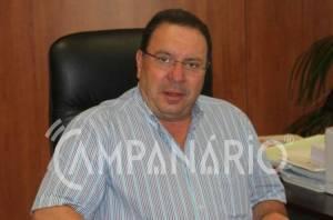 """Entrevista RC: Reg. de Monsaraz não foi incluído no plano inicial do Alqueva porque """"há cerca de 50 anos se pensava que a vinha não era para ser regada"""", diz pres. da Carmim (c/som)"""