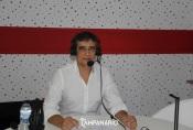 Autárquicas 2021- Redondo: Entrevista com o candidato da Coligação Uma Nova Atitude para Redondo, David Galego (c/som)