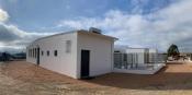 Centro de Recolha Oficial de Animais de Alandroal abre segunda-feira, dia 6 de Julho