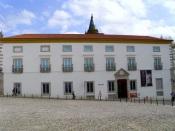Museu Nacional Frei Manuel do Cenáculo encerrado no segundo fim-de-semana de cada mês por falta de pessoal