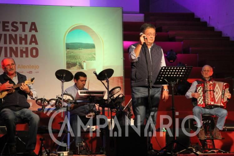 Borba: Festa da Vinha e do Vinho continua a unir Alentejanos (c/som e fotos)