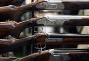 Armas de fogo: Termina hoje o prazo para comprovar a posse de cofre ou armário não portátil