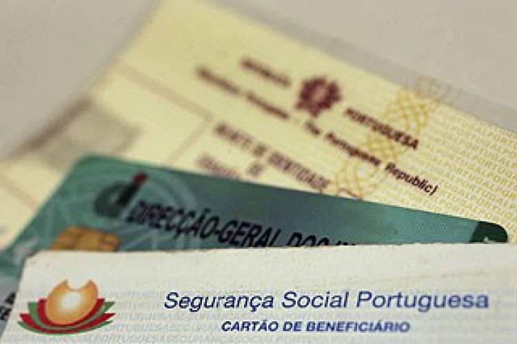 GNR registou crime de falsificação de documentos, no distrito de Évora, esta quarta-feira (c/som)