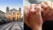 Concelho de Évora regista mais de 80 utentes infetados em três lares atingidos por surtos de Covid-19
