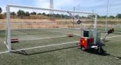 Estremoz: Equipamentos desportivos testados em ensaios para Certificação